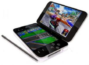 11 - O Nintendo 3D S