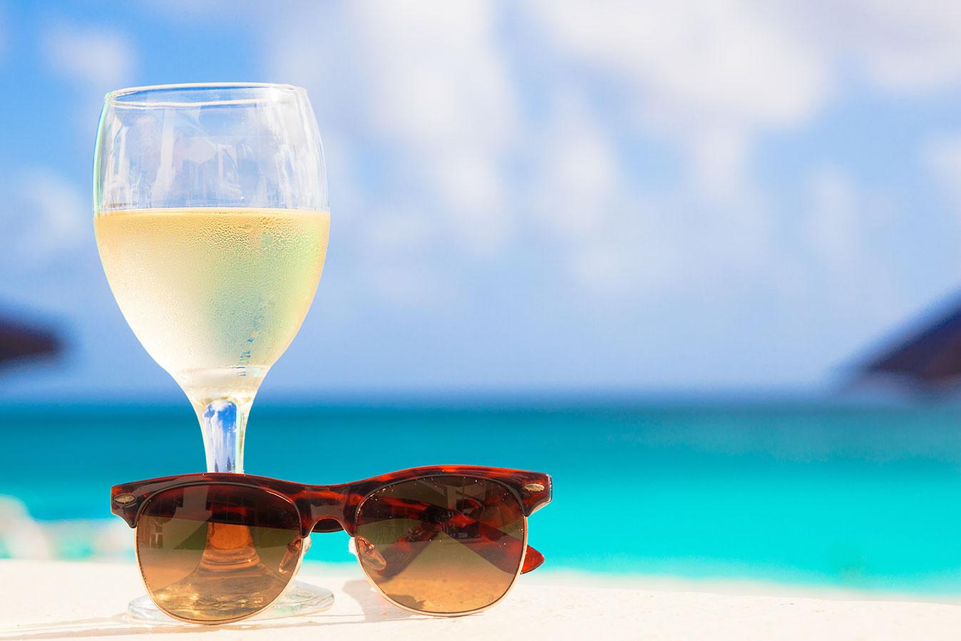 Resultado de imagem para vinhos do verão